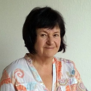 MUDr. Malvína Hacarová
