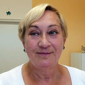 MUDr. Ludmila Lahodová